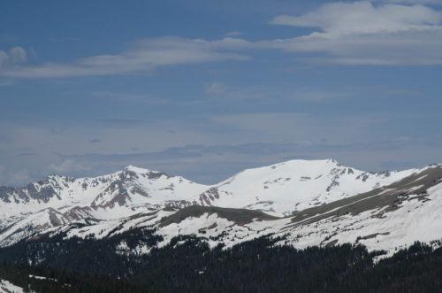 Colorado Vacation Part 3: Trail Ridge Road