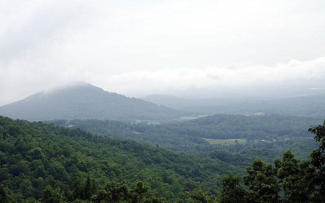 North Carolina Vacation – Blue Ridge Parkway
