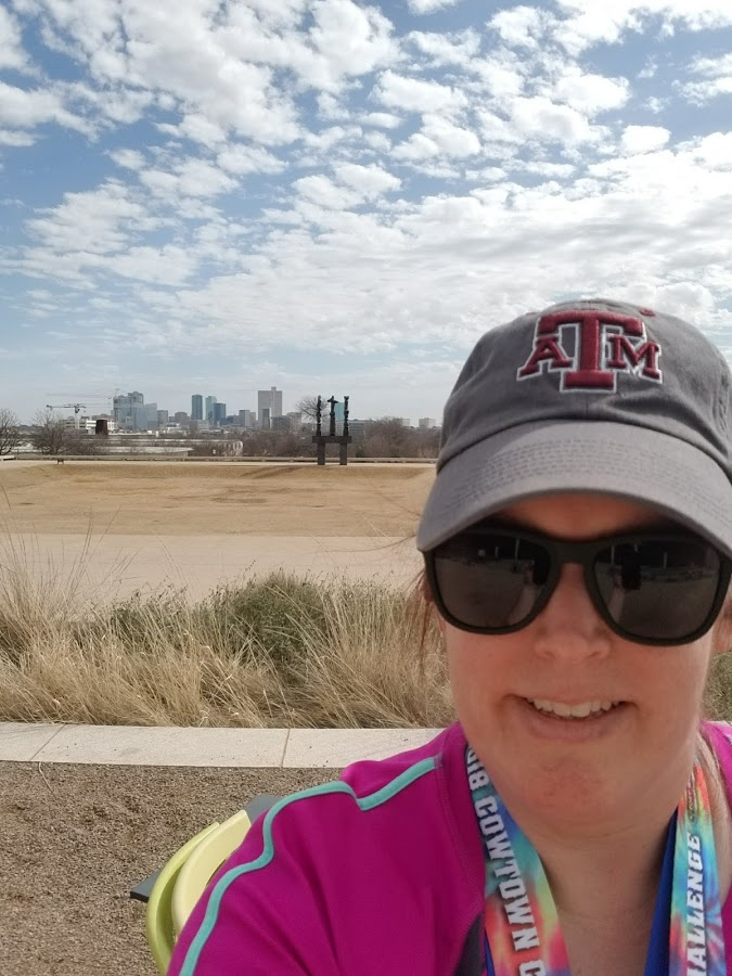 Cowtown 2018: The End of Training and the Races